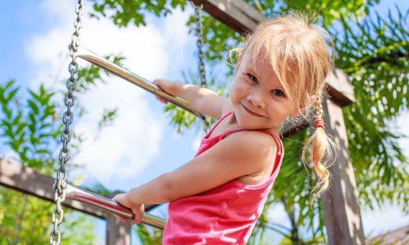 امکانات تفریحی و پارک بازی کودک و نوجوان